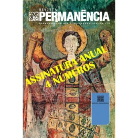 ASSINATURA ANUAL DA REVISTA PERMANENCIA